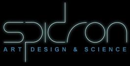 Spidron_logo
